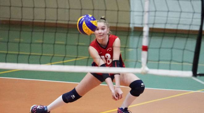 Celle Varazze Volley