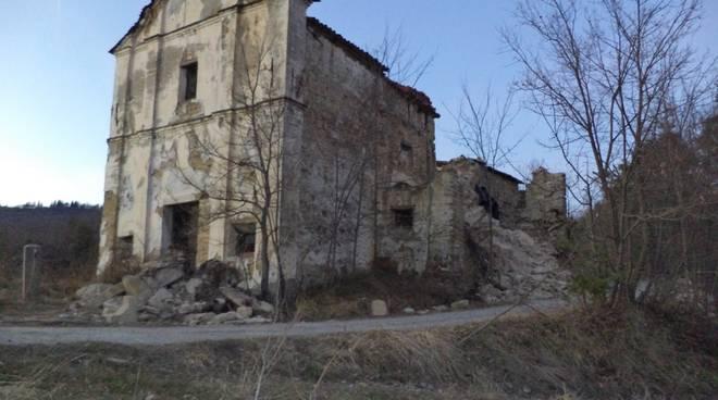 Chiesa dell'Assunta di San Massimo
