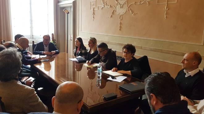 Consorzio Bonifica Albenga