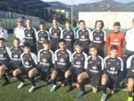 Coppa Città di Alassio, Winter Cup: i Giovanissimi 2006