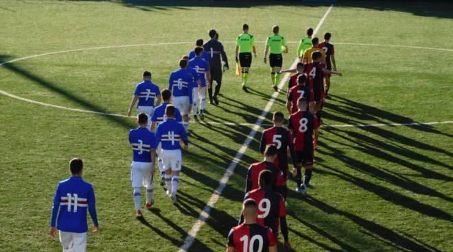 derby Under 18