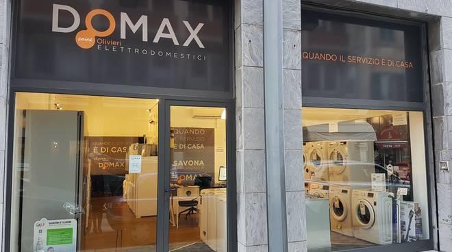 Domax Savona