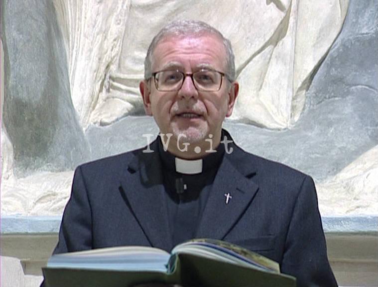 Don Claudio Doglio teologo e biblista