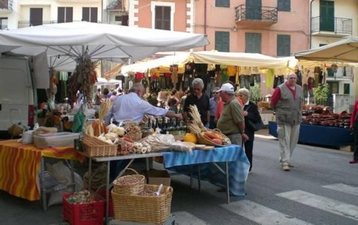 Fiera San Sebastiano Loano
