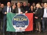 fratelli d'italia dirigenti provinciali