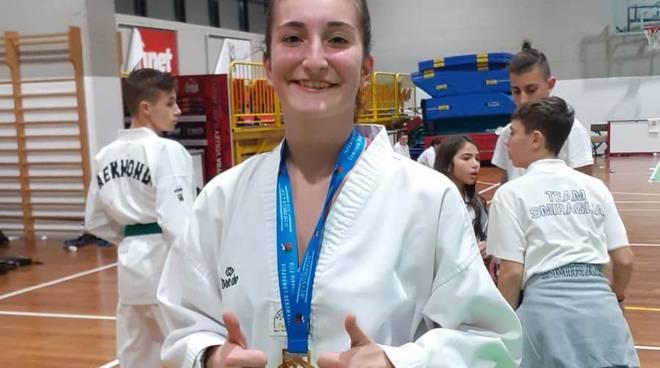 Gaia Littorno
