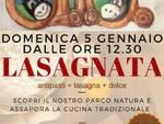Lasagnata Asinolla