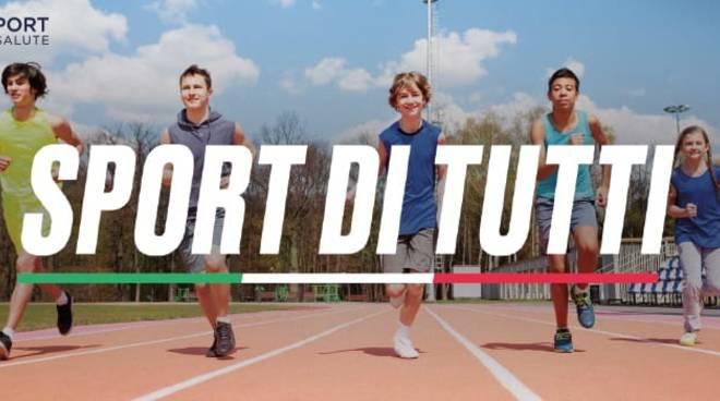 Sport Per Tutti Altare