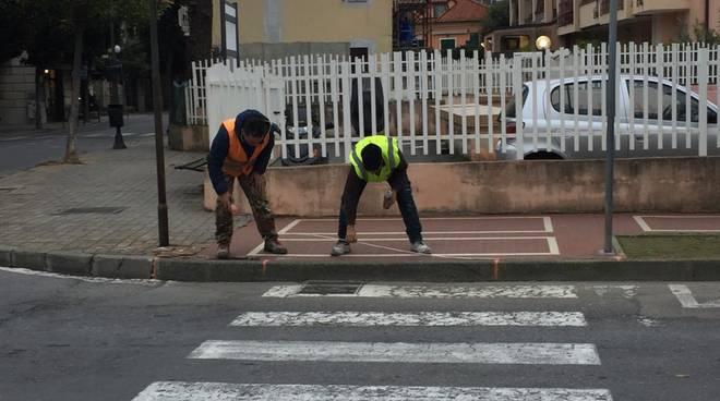 Abbattimento Barriere Architettoniche Albenga