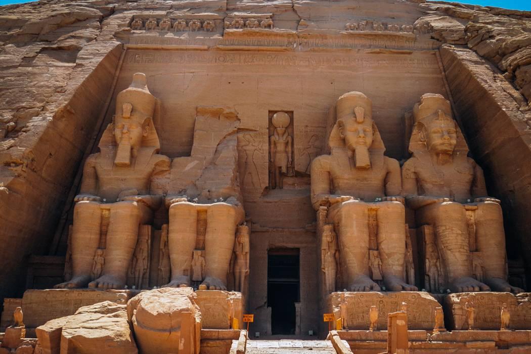 Egitto crociere
