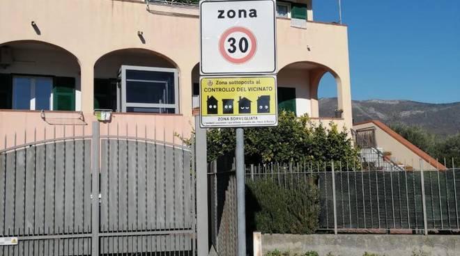 Controllo vicinato Campochiesa