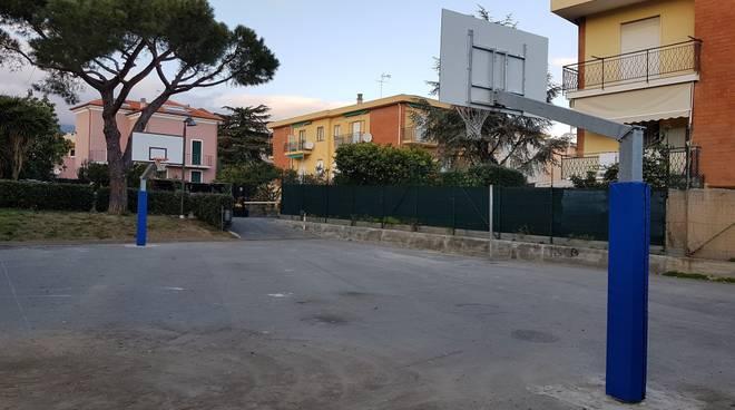 Canestri Via Isonzo Loano