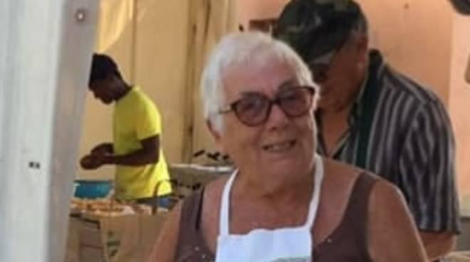 Gina Barabino