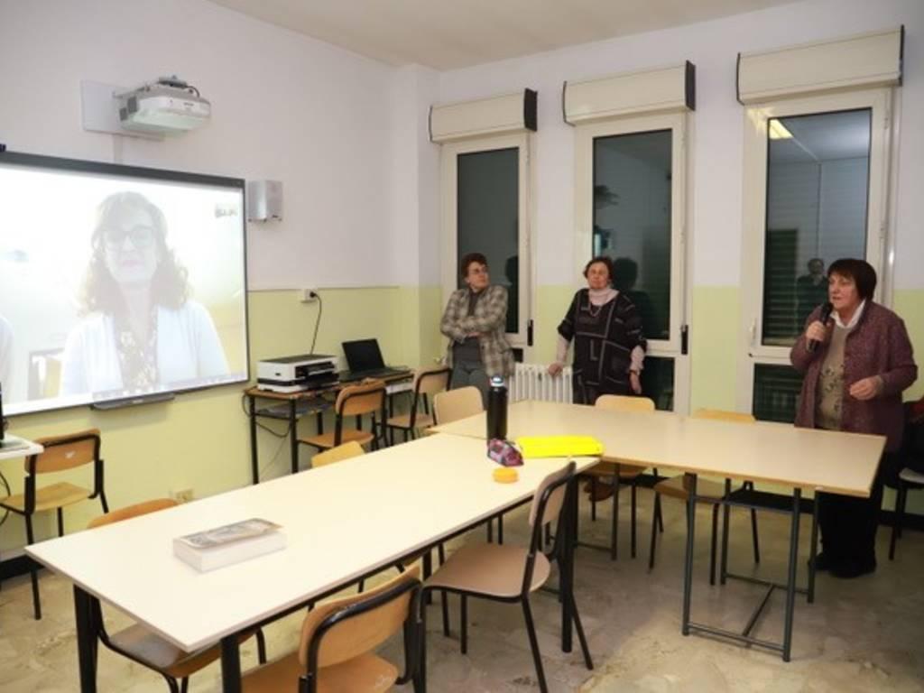 Scuola Distanza Sassello
