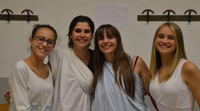 Notte Nazionale Liceo Classico Albenga
