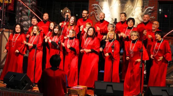 Spirituals & Folk coro Genova