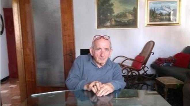 Guazzo Puppo Albenga
