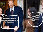 harry Meghan meme