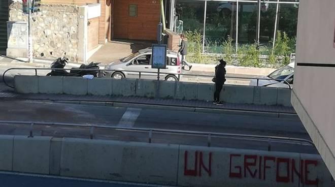 incidente in corso europa