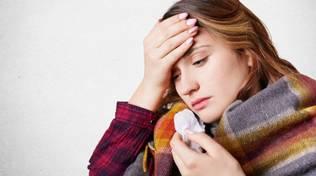 influenza febbre malanni