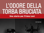 """""""L'odore della torba bruciata"""" romanzo Alessandro Marenco"""