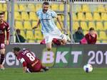 Livorno vs Virtus Entella
