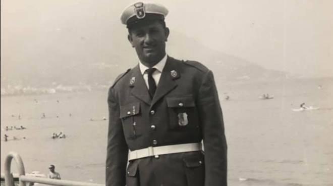 Lucio Cassiano Rip Laigueglia