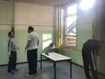 Marassi, la scuola del Biscione si fa bella