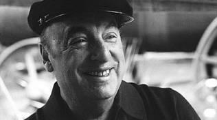 Pablo Neruda poeta