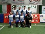 Pallare F.C - Bar Bologna