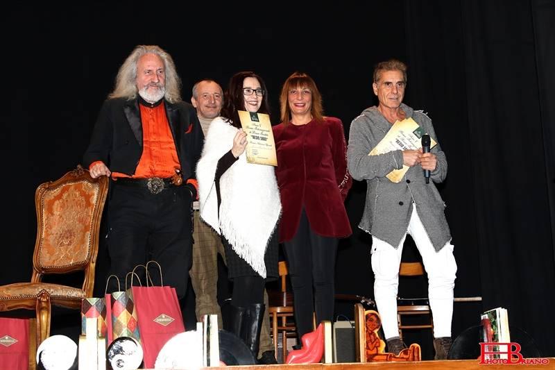Premio internazionale di Poesia inedita Besio