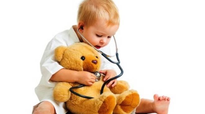 primo soccorso bambini