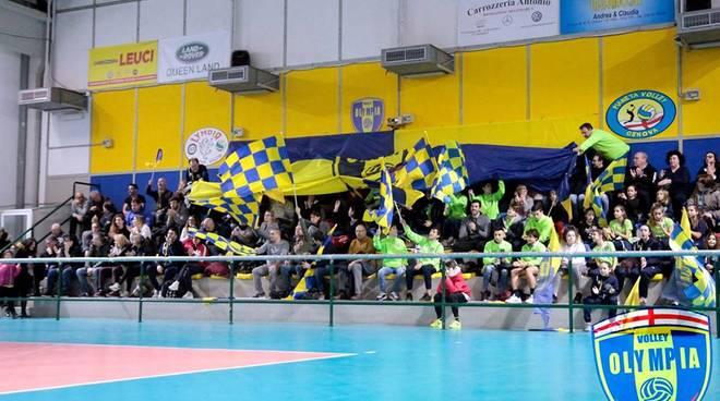 PSA Olympia Genova