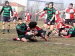 Rugby: la FTGI Ligues 2 sul campo del Chieri