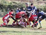 Rugby, Under 18: Union Riviera vs FTGI Ligues2