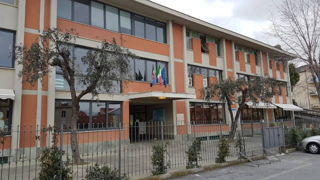 Scuola Laigueglia