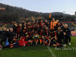 Sestri Levante Vs Albenga