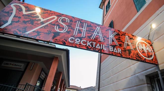 Shaka Loano Cocktail Bar