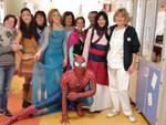 Spiderman e principesse San Paolo
