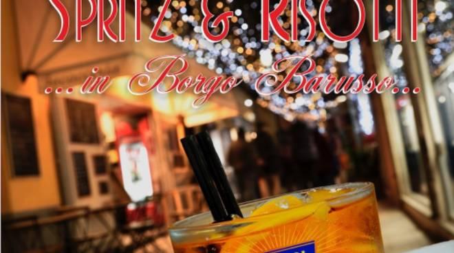 """""""Spritz & Risotti"""" 2020 Alassio aperitivo in musica"""
