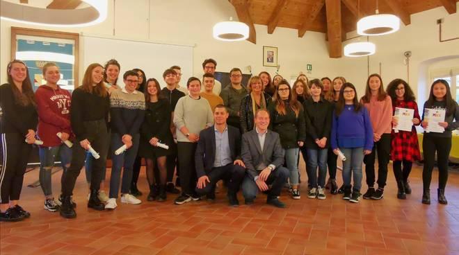 Studenti meritevoli Andora