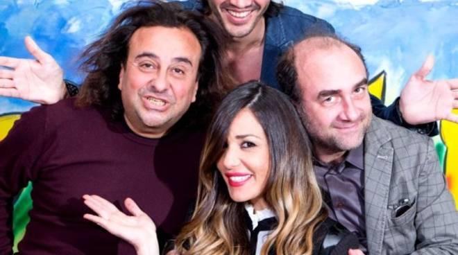 """""""Tre papà per un bebè"""" spettacolo Cairo Montenotte Teatro """"Osvaldo Chebello"""""""