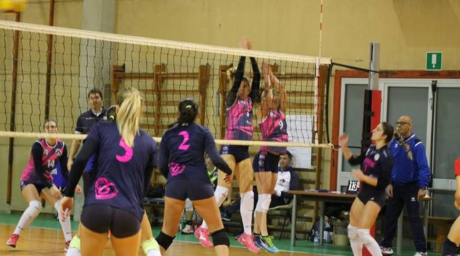 volley femminile normac
