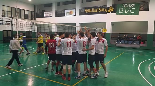 volley maschile pallavolo maschile
