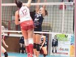 Acqua Calizzano Carcare vs Play Asti Chieri