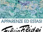 """Apparenze ed estasi"" mostra pittura Fulvio Filidei Albissola Marina"