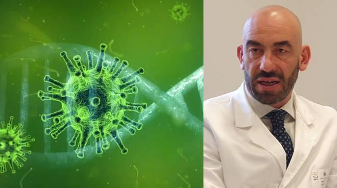 bassetti coronavirus