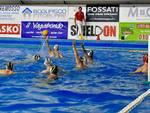 Bogliasco vs Spazio Rari Nantes Camogli
