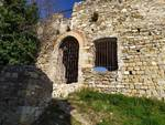 borgo antico castello Andora