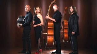 Bosso Concept Ensemble gruppo musicale